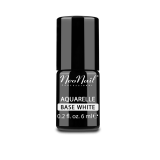 UV Gel Polish 6 ml - Base White Aquarelle